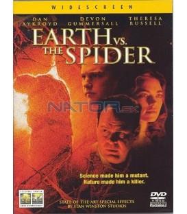 Pavoučí nestvůra (Earth vs. the Spider)