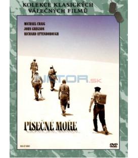 Písečné moře (Sea of Sand) DVD
