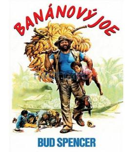 Banánový Joe (Banana Joe) DVD