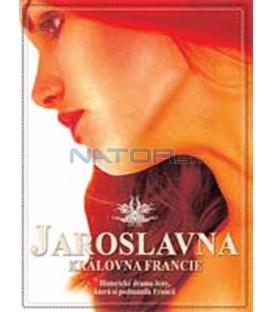Jaroslavna: Královna Francie – SLIM BOX
