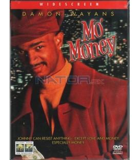 Prachy (Mo Money)