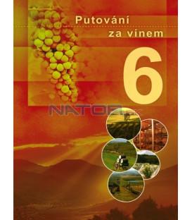 Putování za vínem 6 Austrálie, Nový Zéland a Chile 2 DVD