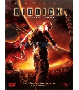 Riddick - Kronika Temna (Chronicles of Riddick)