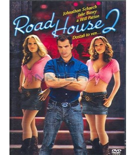 Road House 2 (Road House 2: Last Call)