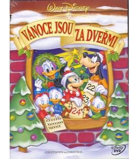 Vianoce Sú Za Dverami (Countdown to Christmas)