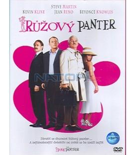 Růžový panter (Pink Panther, The)