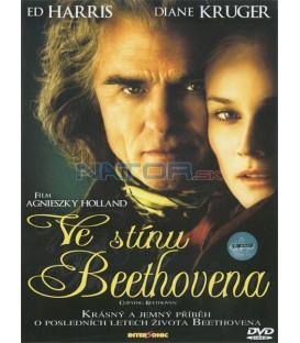 Ve Stínu Beethovena (Copying Beethoven)