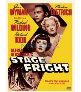 Hrůza na jevišti  (Stage Fright)