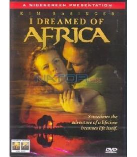 Snila jsem o Africe (I Dreamed of Africa)