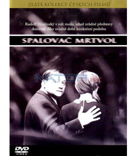 Spalovač mrtvol DVD