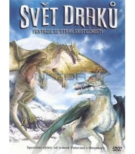 Svět draků (Dragons World: A Fantasy Made Real)
