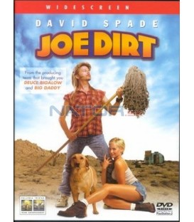 Špinavej Joe (Joe Dirt)