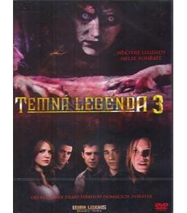 Temná legenda 3 ( Urban Legends: Bloody Mary)