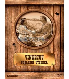 Vinnetou - Poslední Výstřel (Winnetou III) DVD