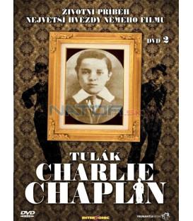 Tulák Charlie Chaplin - DVD 2 (Young Charlie Chaplin)