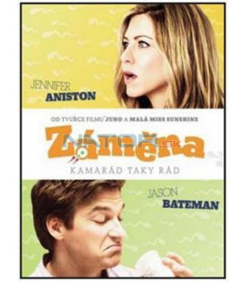 Záměna (The Switch) DVD