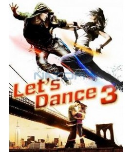 Lets Dance 3 (Step Up)