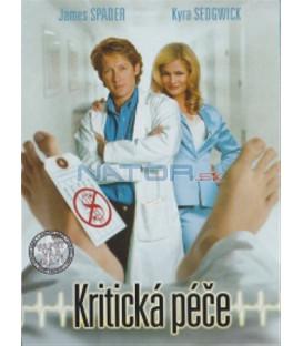 Kritická péče (Critical Care) DVD