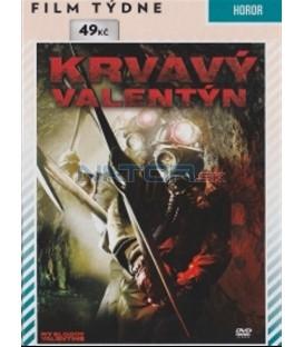 Krvavý Valentýn (My Bloody Valentine) DVD