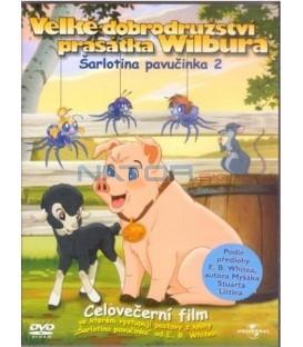 Velké dobrodružství prasátka Wilbura: Šarlotina pavučinka 2 (Charlottes Web 2: Wilburs Great Adventure)