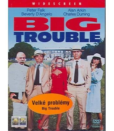 Velké problémy (Big Trouble)