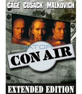 Con Air (Con Air) DVD