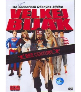 Velkej biják (Epic Movie)