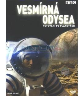 Vesmírná Odysea - Putování po planetách (Space Odyssey: Voyage to the Planets)