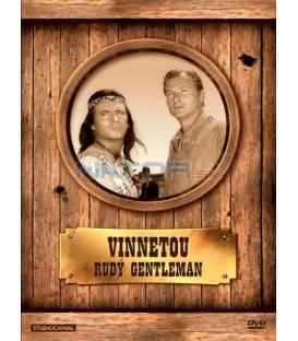 Vinnetou - Rudý gentleman (Winnetou II) DVD
