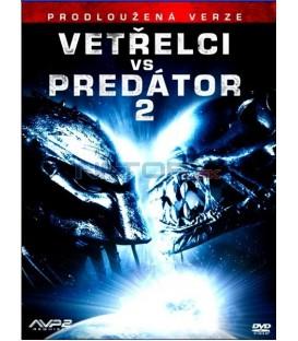 Vetřelci vs Predátor 2 (Aliens vs. Predator: Requiem)