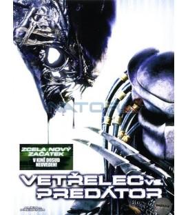 Vetřelec vs. Predátor (AVP: Alien Vs. Predator)