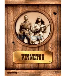 Vinnetou (Winnetou I) DVD