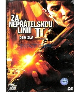 Za nepřátelskou linií 2 - Osa zla ( Behind Enemy Lines 2: Axis of Evil)