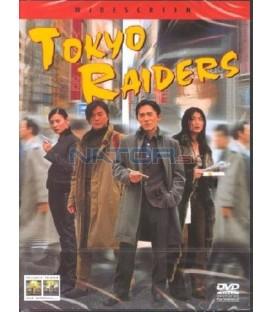 Zabijáci z Tokya (Tokyo Raiders)