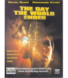 Zánik světa (The Day the World Ended)