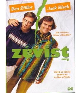 Závist (Envy) DVD