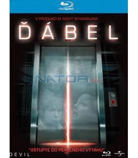 Ďábel 2010 - Blu-ray ( Devil)