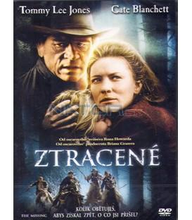 Ztracené (The Missing)