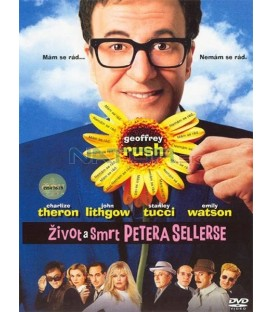 Život a smrt Petera Sellerse (The Life and Death of Peter Sellers)