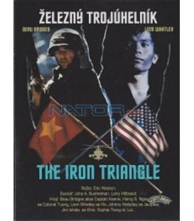 Železný trojúhelník (The Iron Triangle) DVD