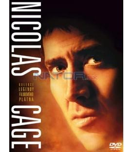 Kolekce Nicolas Cage: 8 mm / Ghost Rider 2 DVD