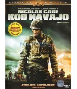 Kód Navajo (Windtalkers)