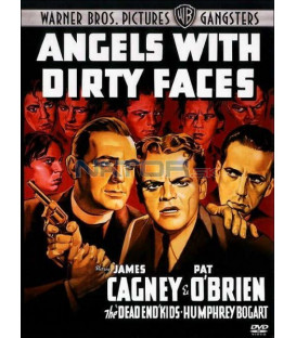 Hříšní andělé  (Angels with Dirty Faces)
