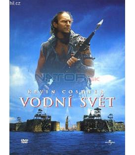 Vodní svět (Waterworld) DVD