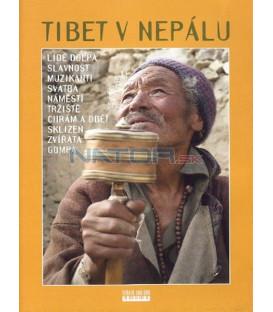 Tibet v Nepálu DVD