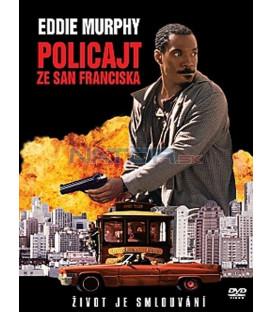 Policajt ze San Franciska DVD (Metro)
