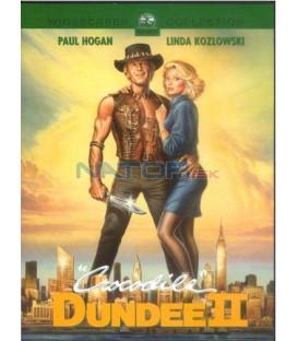 Krokodýl Dundee 2  (Crocodile Dundee 2) DVD