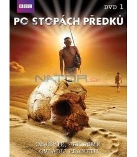 Po stopách předkú DVD 1