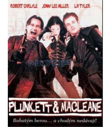 Plunkett & Macleane DVD