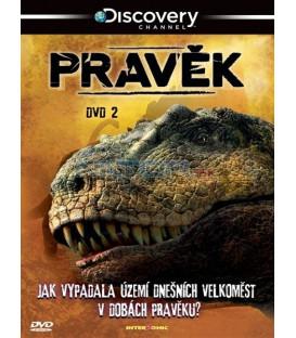 Pravěk - DVD 2 (Prehistoric)